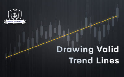 Drawing Valid Trend Lines